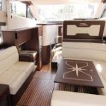 Galeon 420 FLY 2 | Jacht makelaar | Shipcar Yachts