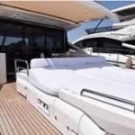 Fairline Targa 62 GT 11 | Jacht makelaar | Shipcar Yachts