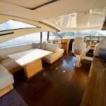 Fairline Targa 64 9 | Jacht makelaar | Shipcar Yachts