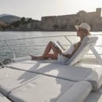 Prestige 420 S 13 | Jacht makelaar | Shipcar Yachts