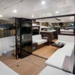 Galeon 420 FLY 3 | Jacht makelaar | Shipcar Yachts