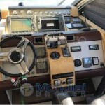 Fairline Targa 64 10 | Jacht makelaar | Shipcar Yachts