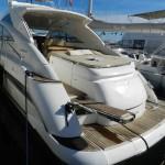 Fairline Targa 47 Gran Turismo 11 | Jacht makelaar | Shipcar Yachts