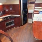 Fairline Targa 47 Gran Turismo 13 | Jacht makelaar | Shipcar Yachts