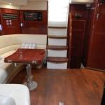 Fairline Targa 47 Gran Turismo 15 | Jacht makelaar | Shipcar Yachts