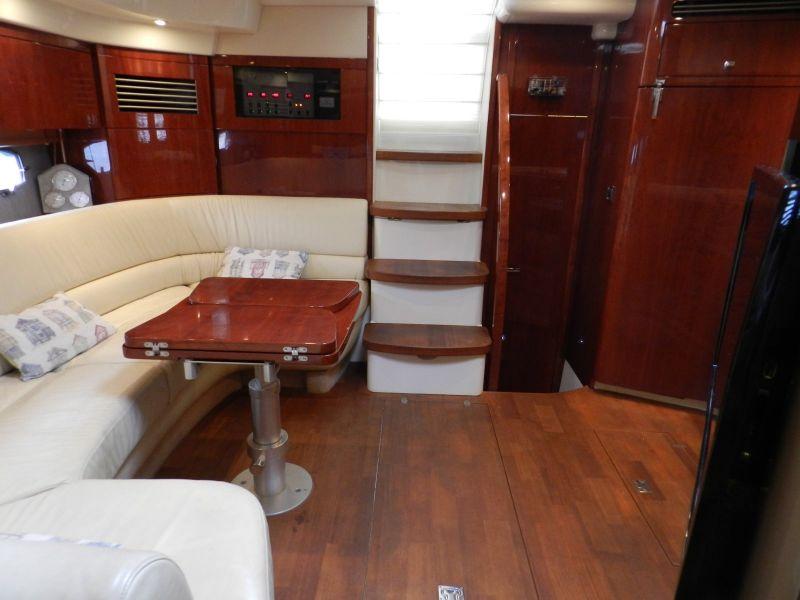 Fairline Targa 47 Gran Turismo | Jacht makelaar | Shipcar Yachts