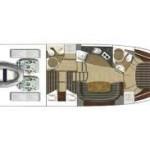 Fairline Targa 47 Gran Turismo 19 | Jacht makelaar | Shipcar Yachts