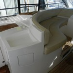 Fairline Targa 47 Gran Turismo 7 | Jacht makelaar | Shipcar Yachts