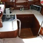 Jeanneau Prestige 46 9 | Jacht makelaar | Shipcar Yachts