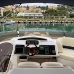 Princess P 67 9 | Jacht makelaar | Shipcar Yachts