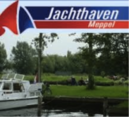 Jachthaven Meppel (betaald) | Boten kopen | Jachten verkopen | Botengids.nl