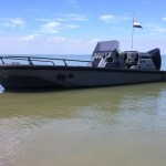 Boston Whaler Combat (Army Boat) 2 | Jacht makelaar | Shipcar Yachts