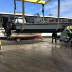 Boston Whaler Combat (Army Boat) 3 | Jacht makelaar | Shipcar Yachts