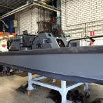 Boston Whaler Combat (Army Boat) 13 | Jacht makelaar | Shipcar Yachts