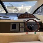 Fairline 40 fly 1 | Jacht makelaar | Shipcar Yachts