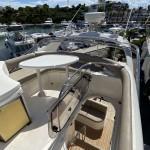 Fairline 40 fly 8 | Jacht makelaar | Shipcar Yachts