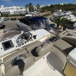 Fairline 40 fly 12 | Jacht makelaar | Shipcar Yachts