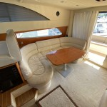 Fairline 40 fly 15 | Jacht makelaar | Shipcar Yachts
