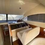 Fairline 40 fly 17 | Jacht makelaar | Shipcar Yachts