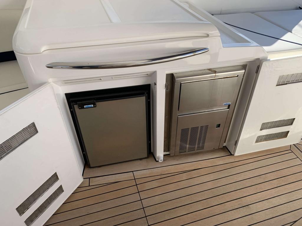 Fairline Targa 52 GT | Jacht makelaar | Shipcar Yachts
