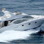 Majesty 50 Fly 1 | Jacht makelaar | Shipcar Yachts