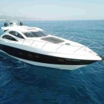 Sunseeker Predator 62 1 | Jacht makelaar | Shipcar Yachts