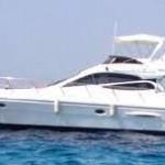 Majestic 420 FLY 1 | Jacht makelaar | Shipcar Yachts