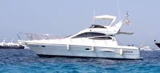 Pershing 45    Jacht makelaar   Shipcar Yachts