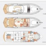 Majesty 50 Fly 2 | Jacht makelaar | Shipcar Yachts