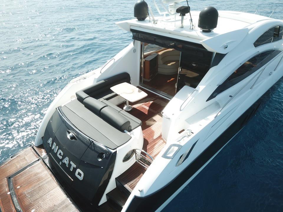 Sunseeker Predator 62 | Jacht makelaar | Shipcar Yachts