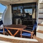 Pershing 45  2   Jacht makelaar   Shipcar Yachts