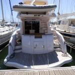 Majesty 50 Fly 11 | Jacht makelaar | Shipcar Yachts