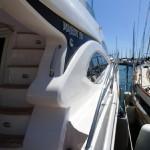 Majesty 50 Fly 12 | Jacht makelaar | Shipcar Yachts