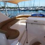 Majesty 50 Fly 16 | Jacht makelaar | Shipcar Yachts