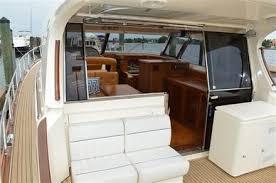 Mochi Craft 51 Dolphin | Jacht makelaar | Shipcar Yachts