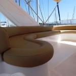 Majesty 50 Fly 20 | Jacht makelaar | Shipcar Yachts