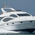 Majesty 50 Fly 3 | Jacht makelaar | Shipcar Yachts
