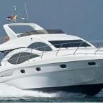 Majesty 50 Fly 0 | Jacht makelaar | Shipcar Yachts