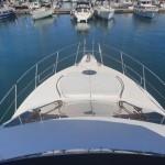 Majestic 420 FLY 4 | Jacht makelaar | Shipcar Yachts