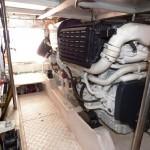 Majesty 50 Fly 24 | Jacht makelaar | Shipcar Yachts