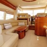 Majesty 50 Fly 25 | Jacht makelaar | Shipcar Yachts