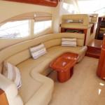 Majesty 50 Fly 26 | Jacht makelaar | Shipcar Yachts