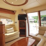 Majesty 50 Fly 27 | Jacht makelaar | Shipcar Yachts