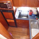 Majesty 50 Fly 28 | Jacht makelaar | Shipcar Yachts