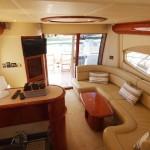 Majesty 50 Fly 29 | Jacht makelaar | Shipcar Yachts