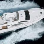 Majesty 50 Fly 4 | Jacht makelaar | Shipcar Yachts
