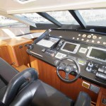 Sunseeker Predator 62 4 | Jacht makelaar | Shipcar Yachts