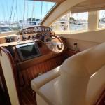 Majesty 50 Fly 31 | Jacht makelaar | Shipcar Yachts