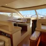 Majesty 50 Fly 32 | Jacht makelaar | Shipcar Yachts