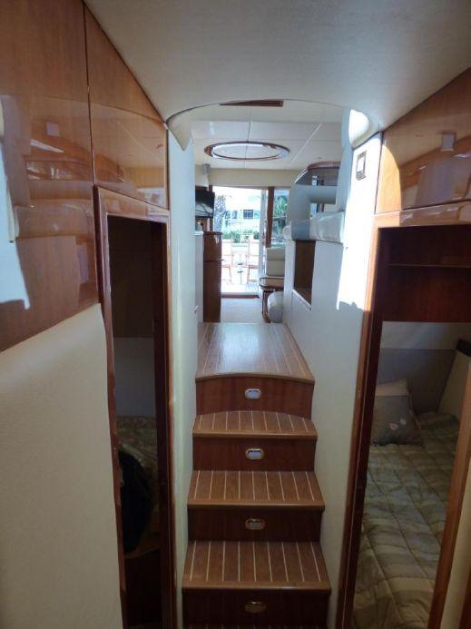 Majesty 50 Fly | Jacht makelaar | Shipcar Yachts